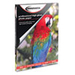 High-Gloss Photo Paper, 8-1/2 x 11, 50 Sheets/Pack;